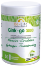 be-life Gink-go 3000 60 capsules