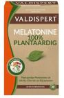 Valdispert Melatonine 0,29mg plantaardig 40 tabletten