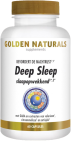 Golden Naturals Deep Sleep 60 capsules