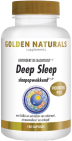 Golden Naturals Deep Sleep 180 capsules
