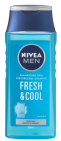 Nivea Shampoo Men Fresh & Cool 250ml 250ml