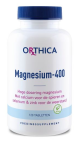 Orthica Magnesium-400 240 tabletten