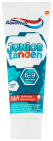 Aquafresh Tandpasta Junior Tanden 6+ 75ml