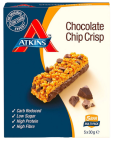 Atkins Day Break Reep Chocochip Crisp 5x30 gram