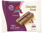 Atkins Endulge Reep Chocolate Break 3x21 gram