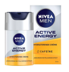 Nivea Men Active Energy Hydraterende gezichtscrème  50ml