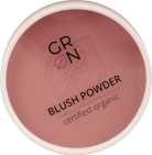 grn Blush Powder Rosewood 9 gram