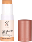 grn Foundation Stick Medium Almond 6 gram