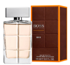 Hugo Boss Orange Man Eau De Toilette 60ml