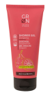 grn Rich Elements Shower Gel Bergamot & Olive  200ml