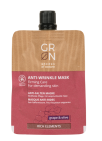grn Rich Elements Anti-Wrinkle Mask Grape & Olive 40ml