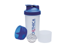 Orthica Shaker cup 600ml