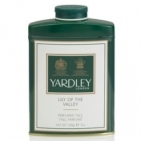 Yardley Talkpoeder Lily Of The Valley 200 gram