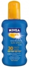 Nivea Zonnebrand Spray SPF30 200ml