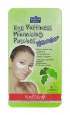 Purederm Oogpads Minimizing Patches Ginkgo 4 stuks
