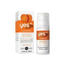 Yes To Carrots Eye contour cream 30ml