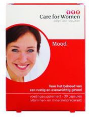 Care For Women Mood 30cap
