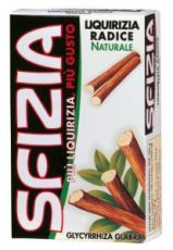 Sirea Zoethout naturel 25g