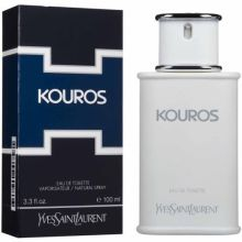 Yves Saint Laurent Kouros For Men Eau De Toilette 100ml