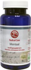 B. Nagel Radical care mentaal 60vc