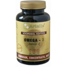 Artelle Omega 3 1000 mg 100cap
