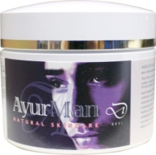 Devi Ayurman tejas pitta cream 50ml