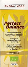 Omega & More Perfect balance 500ml