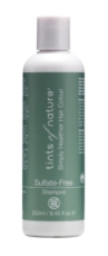 Tints Of Nature Shampoo sulphate free 250ml