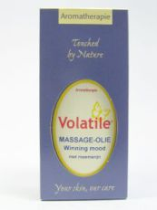 Volatile Massageolie Winning Mood 250ml