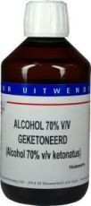 Fagron Alcohol ketonatus 70% 300ml