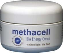 Methacell Metacell bio energy creme 100ml