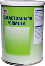 Nutricia Galactomin 19 formula 400g