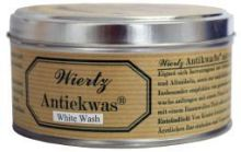 Wiertz Antiekwas white wash 375ml