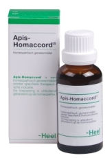 Heel Apis-homaccord 100ml