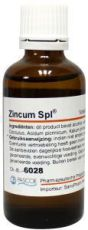 Pascoe Zincum simiaplex 50ml