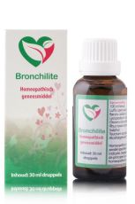 Holland Pharma Bronchilite 30ml