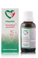 Holland Pharma Hepalite 30ml