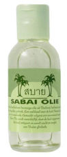 Sabai Olie 60ml