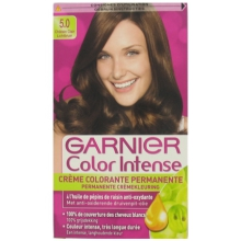 Garnier Color Intense Lichtbruin 5.0 1 stuk