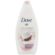Dove Shower Kokosmelk 500ml