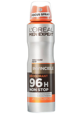 L'Oréal Paris Men Expert Deospray Invincible 96H 150ml