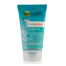 Garnier Facewash Pure 150 ml
