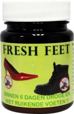 Humanutrients Fresh feet 35g
