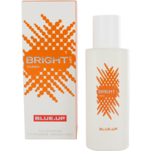 Blue Up Bright Up Eau de Parfum 100ml