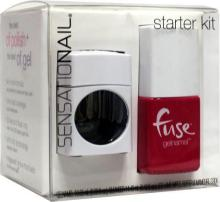 Sensationail Fuse starterkit na-no-way 1st