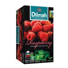 Dilmah Framboos/raspberry thee 20st