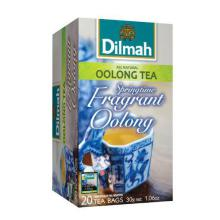 Dilmah Springtime oolongthee 20st