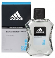 Adidas Aftershave Ice Dive 100ml