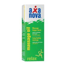 Axanova Massage Olie 200ml