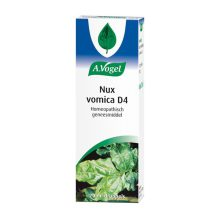 A.Vogel Nux vomica D4 20ml